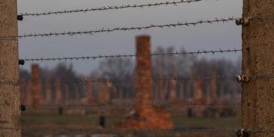 La storia di due amanti ad Auschwitz