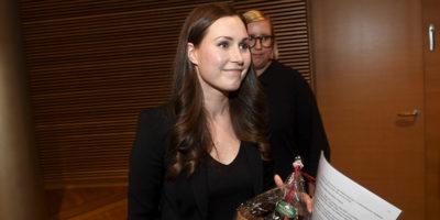La Finlandia ha una nuova prima ministra