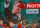 Il socialdemocratico Zoran Milanović è arrivato primo alle presidenziali croate: andrà al ballottaggio con la presidente uscente