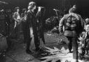 Il disastro al concerto di Altamont, 50 anni fa