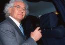Luciano Benetton dice che nessuno della sua famiglia ha mai gestito Autostrade