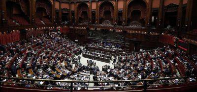 La maggioranza ha presentato una proposta di legge elettorale
