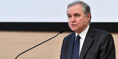 Ignazio Visco dice che valuterà se la Banca d'Italia ha fatto «errori»