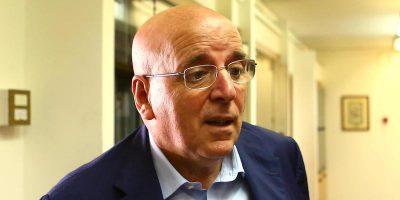 Il governatore della Calabria, Mario Oliverio, ha detto che non si ricandiderà alle elezioni regionali