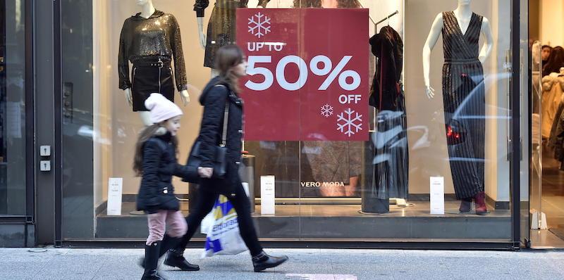 Cosa comprare con i saldi invernali 2020 CRISTIANO