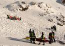 Una donna e due bambine sono morte a causa di una valanga nella Val Senales, in Alto Adige