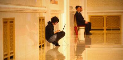 Il governo cinese smetterà di usare computer e software stranieri