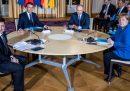 C'è un accordo fra Russia e Ucraina
