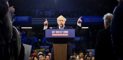 I Conservatori hanno stravinto, dicono gli exit poll