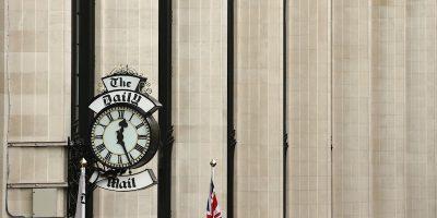 Storia e fortuna del Daily Mail