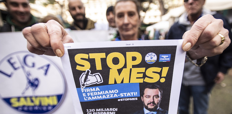L'Italia è il paese più euroscettico dell'UE