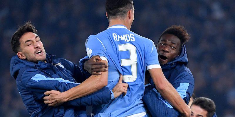 Serie A, le partite della 15ª giornata - Il Post