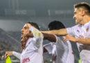 Serie A, risultati e classifica della 15ª giornata