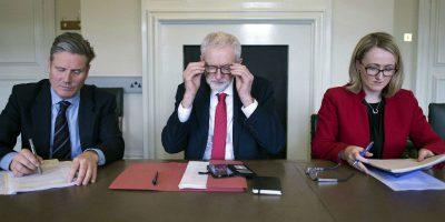 Chi sarà il prossimo leader del Labour