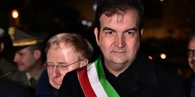 Il sindaco di Cosenza Mario Occhiuto ha rinunciato a candidarsi alla guida della regione Calabria