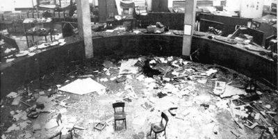 Cosa fu la strage di piazza Fontana