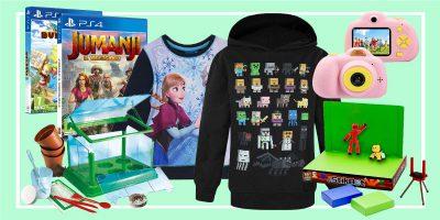 10 regali di Natale per bambini tra i 6 e i 10 anni