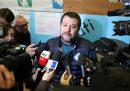 I consigli di Matteo Salvini ai candidati in Emilia-Romagna