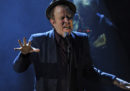 Tom Waits ha 70 anni