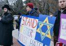Un'altra aggressione antisemita a New York