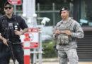 Un militare statunitense ha ucciso due persone nella base militare di Pearl Harbor