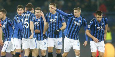 L'Atalanta si è qualificata agli ottavi di Champions League per la prima volta nella sua storia