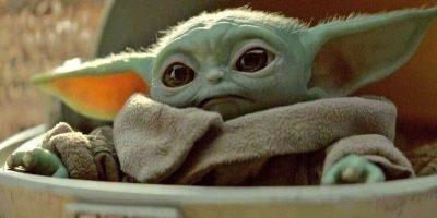 È ora di parlare di Baby Yoda