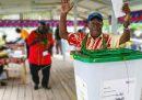 Bougainville ha votato a favore dell'indipendenza dalla Papua Nuova Guinea