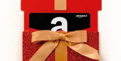 15 cose che vi potete comprare con quel buono di Amazon