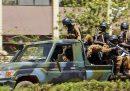 I misteriosi attacchi in Burkina Faso
