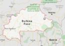 Almeno 14 persone sono morte in un attacco armato contro una chiesa in Burkina Faso
