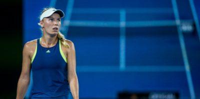 La tennista Caroline Wozniacki ha detto che si ritirerà dopo gli Australian Open del 2020