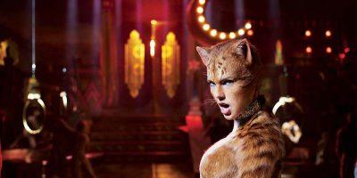 """Le recensioni di """"Cats"""" meritano più del film"""