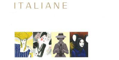 Storia delle illustratrici italiane