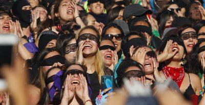 La canzone cilena che è diventata un inno femminista in mezzo mondo