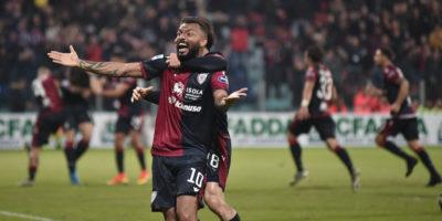 La classifica della Serie A dopo la 14ª giornata