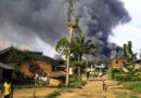 Almeno 17 persone sono state uccise da terroristi islamisti nella Repubblica Democratica del Congo