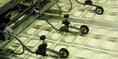 Le banche creano soldi dal nulla?