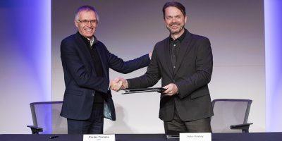 FCA e il gruppo francese PSA, proprietario di Peugeot e Citroën, hanno annunciato ufficialmente la fusione