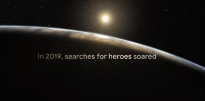 Il 2019 nelle ricerche su Google