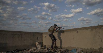 La guerra in Libia sta diventando una guerra di altri