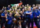La Imoco Conegliano ha vinto i Mondiali per club di pallavolo femminile