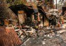 In tutti gli stati dell'Australia le temperature hanno superato i 40°C e gli incendi continuano