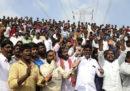 La polizia indiana ha ucciso 4 uomini accusati di aver stuprato e ucciso una donna a Hyderabad