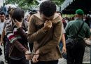 L'Indonesia contro gay e lesbiche