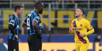 L'Inter è stata eliminata dalla Champions League