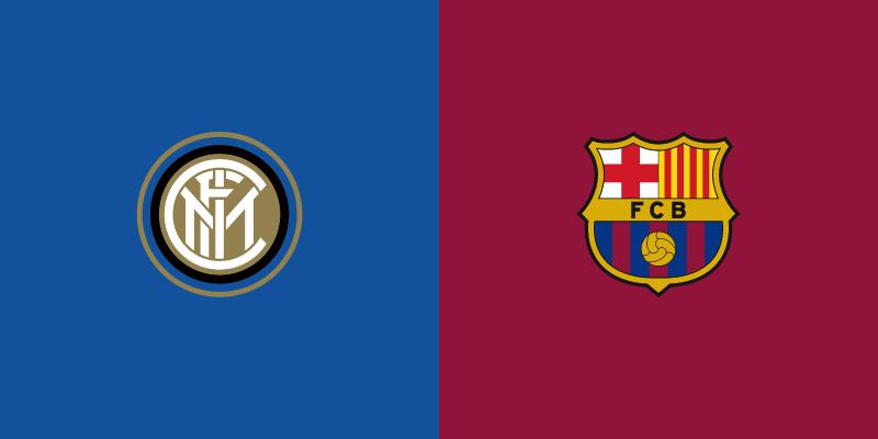 Inter-Barcellona