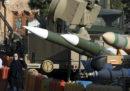 L'Iran sta accumulando segretamente missili a corto raggio in Iraq