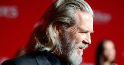 A Jeff Bridges va bene così