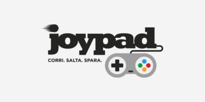 La seconda puntata del podcast di Joypad